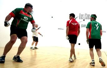 Swinford Handball Club Connacht Semi Finals